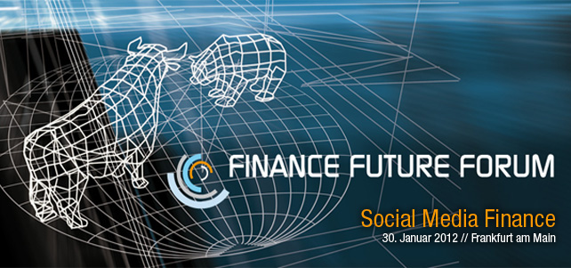 Finmar auf dem Finance Future Forum 2012 – Post #7