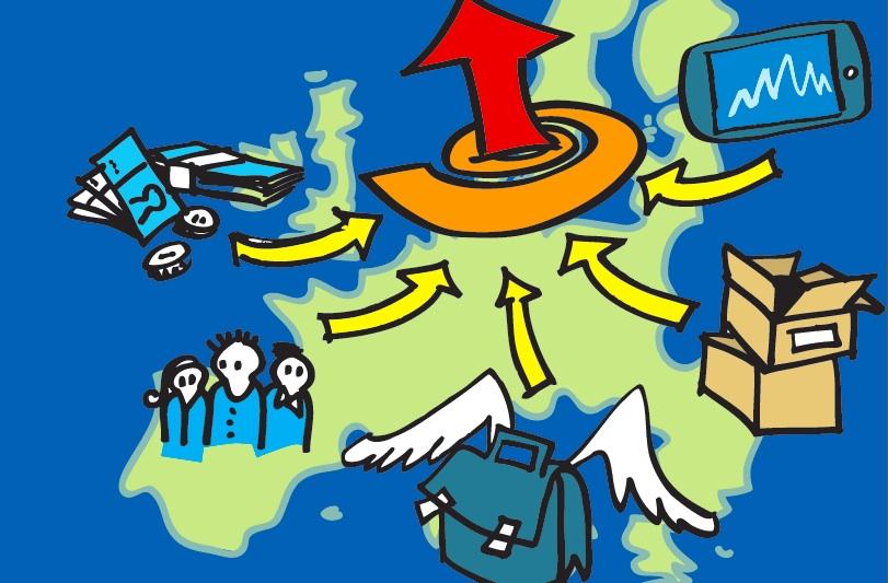 "finmar unterstützt ""A Framework for European Crowdfunding"" – Post # 19"