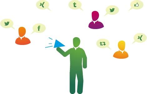 Soziales Netzwerk ist Erfolgsfaktor im Crowdfunding – Post #23