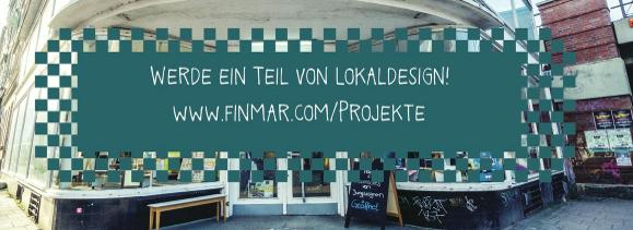 Projekt von Lokal Design im Funding – Blogpost #44